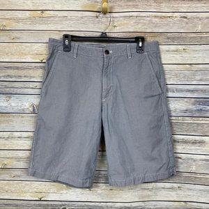 Eddie Bauer Mens Chino Walking Shorts